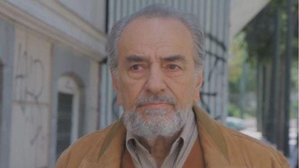 Δημήτρης Καλλιβωκάς: «Όταν πεθάνω θα ήθελα να με πετάξουν σε ένα χωράφι και να με φάνε τα όρνια»