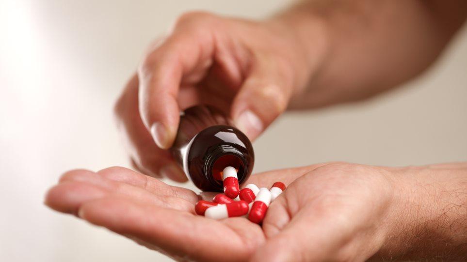 Συναγερμός για την αυξημένη αντίσταση στα αντιβιοτικά