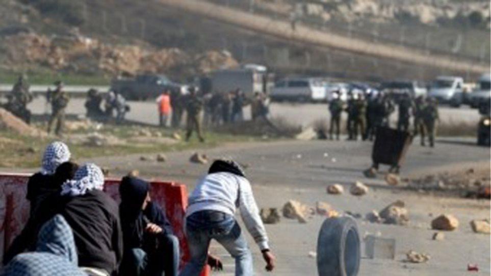 Ισραήλ: Οι Παλαιστίνιοι καλούν σε «Παρασκευή της επανάστασης»