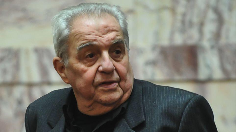 Βουλή: Δήλωσε και... απορημένος ο Φλαμπουράρης που συζητούν για το «πόθεν έσχες» του
