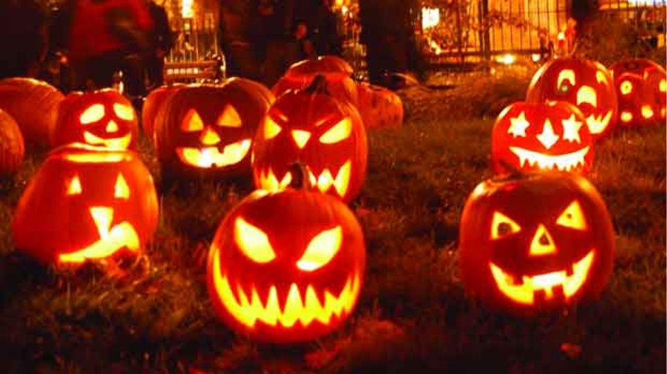 Video: Εκατό χρόνια «Halloween» σε ένα video τριών λεπτών!