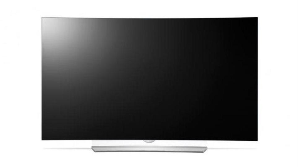 Αυτή είναι η νέα κορυφαία τηλεόραση της LG στις 55 ίντσες και με ανάλυση 4Κ