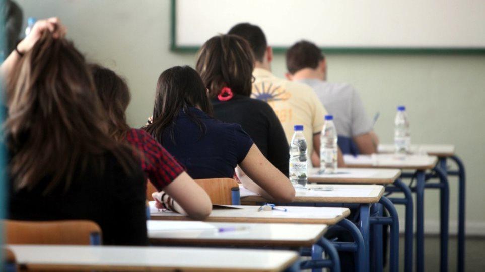 Ζητείται λύση στο θέμα της συμμετοχής αποφοίτων Λυκείου παλαιότερων ετών στις Πανελλαδικές Εξετάσεις