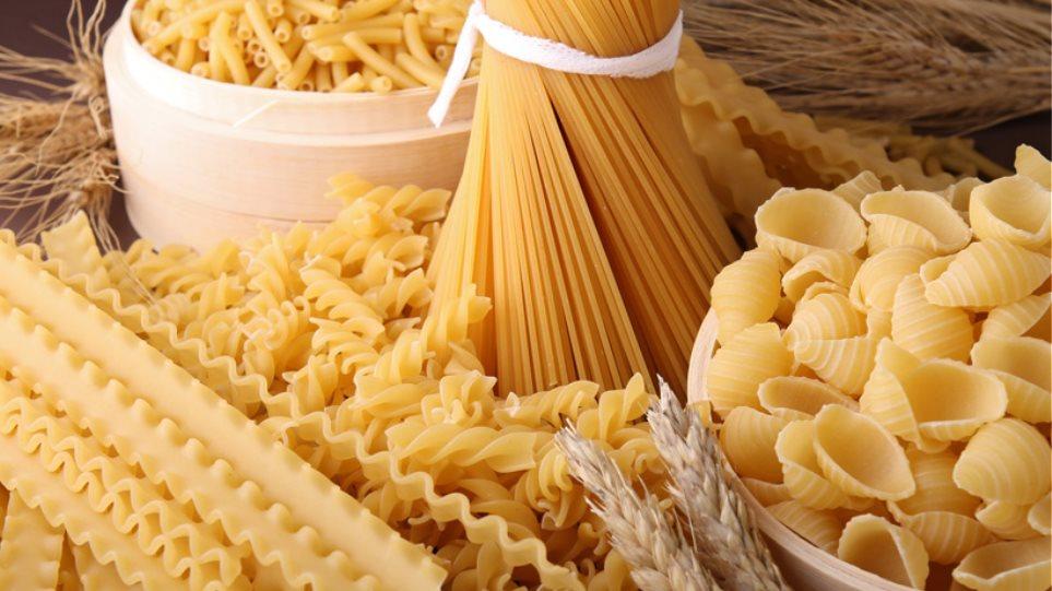 Ζυμαρικά: Μια τροφή, χιλιάδες σχήματα