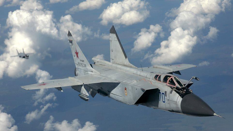 Τη σύναψη συμφωνίας με το Πεντάγωνο ανακοίνωσε ο Ρώσος υπουργός Άμυνας