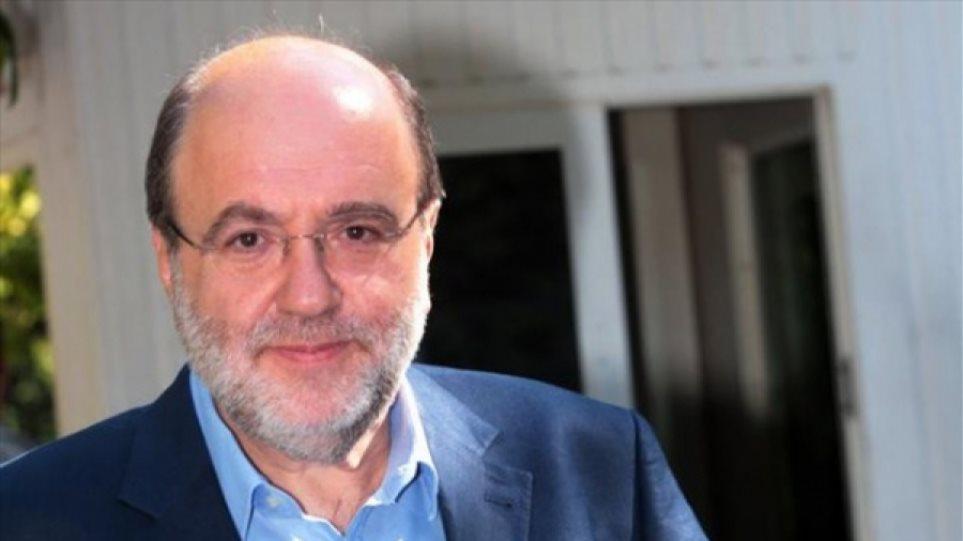 Αλεξιάδης: Στις 50.000 ευρώ της εμπορικής το αφορολόγητο για τα ακίνητα το 2016