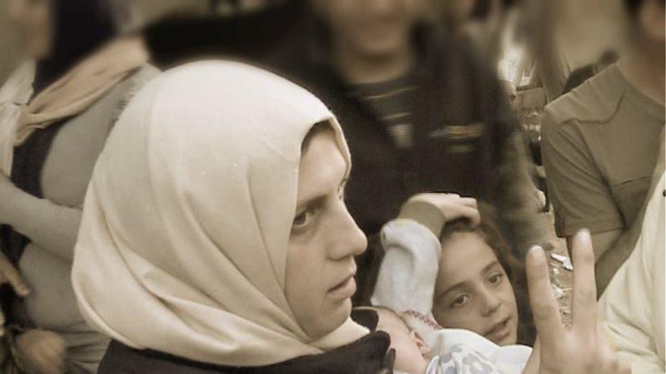 Η συγκλονιστική ιστορία Σύριας: «Tο ένα παιδί μου το πήρε ο πόλεμος, το άλλο πάρτο εσύ!»