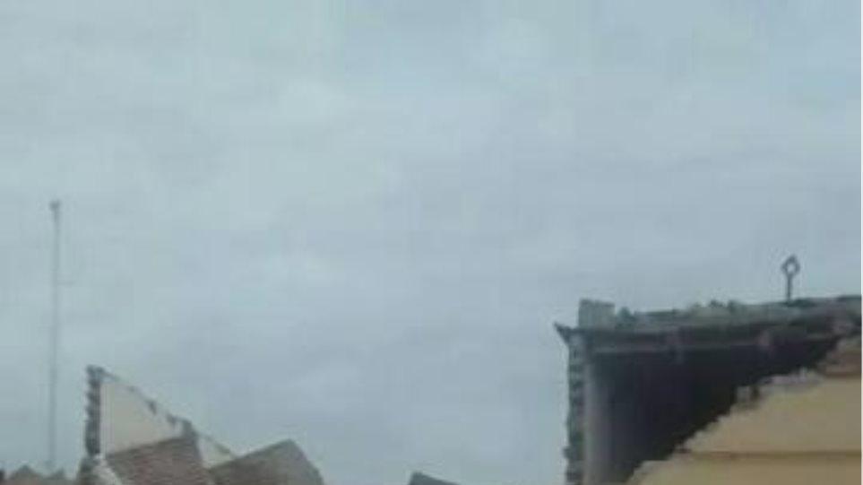 Αργεντινή: Τουλάχιστον ένας νεκρός από σεισμό 5,9 Ρίχτερ (φωτογραφίες)