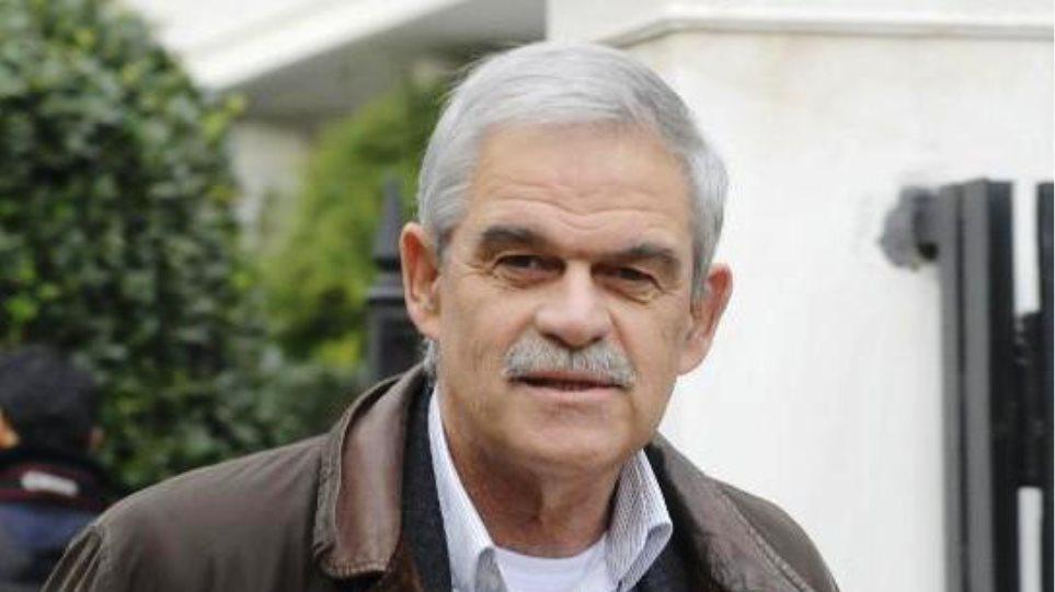 Τόσκας: Οι δύο λόγοι που διαλύθηκαν οι ομάδες ΔΕΛΤΑ