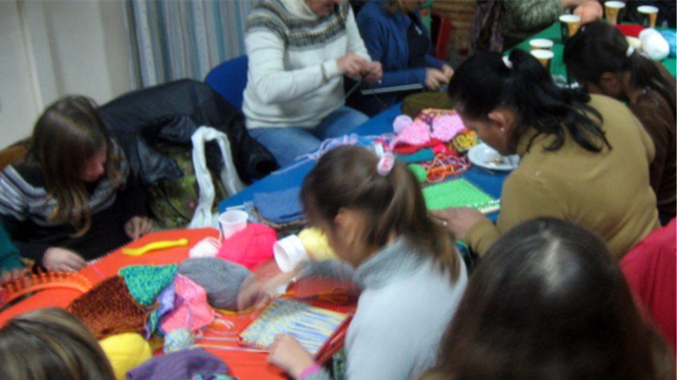 Κρήτη: Όλα έτοιμα για τη λειτουργία του παιδικού χωριού SOS