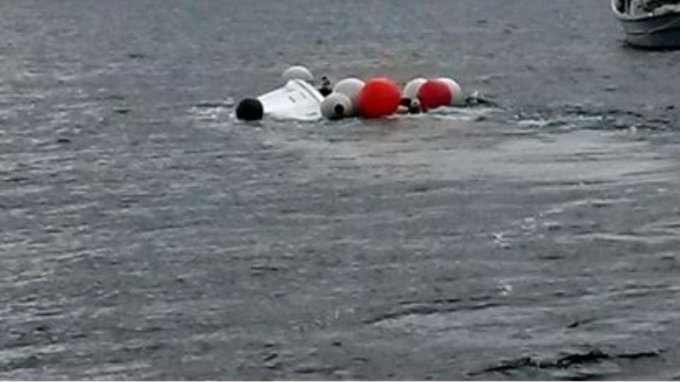 Τουλάχιστον 12 νεκροί από βύθιση μικρού σκάφους στη Μαύρη Θάλασσα
