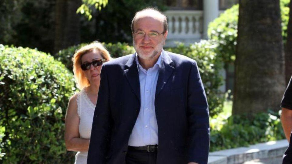 Αλεξιάδης: Ο ΕΝΦΙΑ γίνεται... ΦΑΠ από το 2016