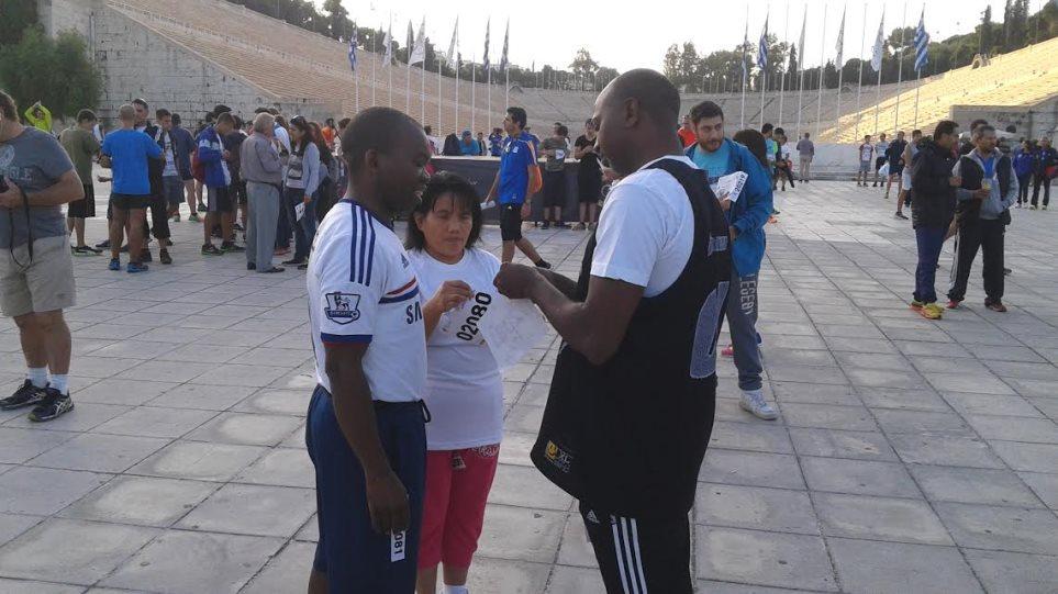«Για τα παιδιά τρέχουμε σήμερα», το σύνθημα για το φετινό γύρο της Αθήνας
