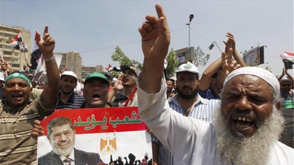 Για πρώτη φορά εδώ και 30 χρόνια η Μουσουλμανική Αδελφότητα δεν συμμετέχει στις εκλογές της Αιγύπτου