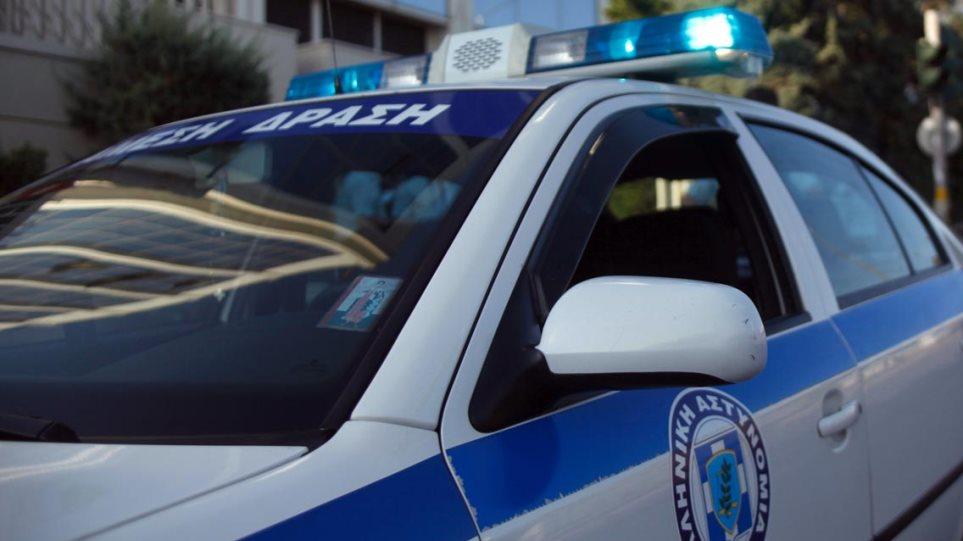 Τρίπολη: Τρεις συλλήψεις για κλοπή πινακίδων κυκλοφορίας
