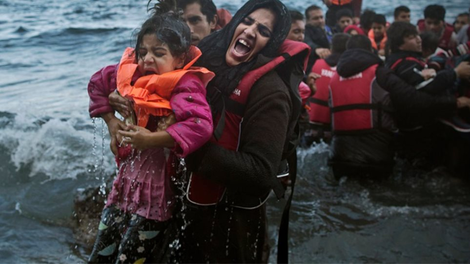 Τραγωδία χωρίς τέλος: Νεκρά προσφυγόπουλα σε Φαρμακονήσι και Καστελόριζο