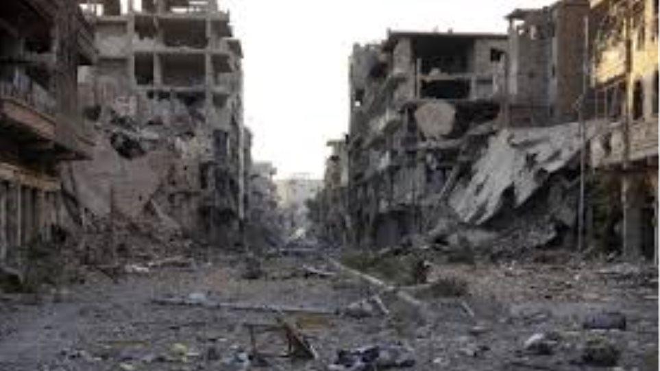 Νεκρός ο ηγέτης ομάδας της Αλ Κάιντα στη Συρία