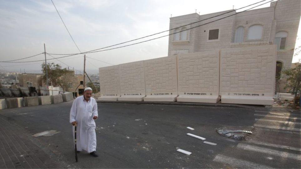 Το Ισραήλ απορρίπτει πρόταση για διεθνή παρουσία στην Πλατεία των Τζαμιών