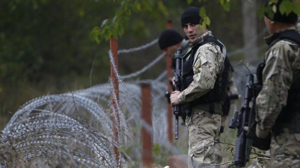 Ισραήλ: Οι αρχές υψώνουν τοίχο στην Ανατολική Ιερουσαλήμ