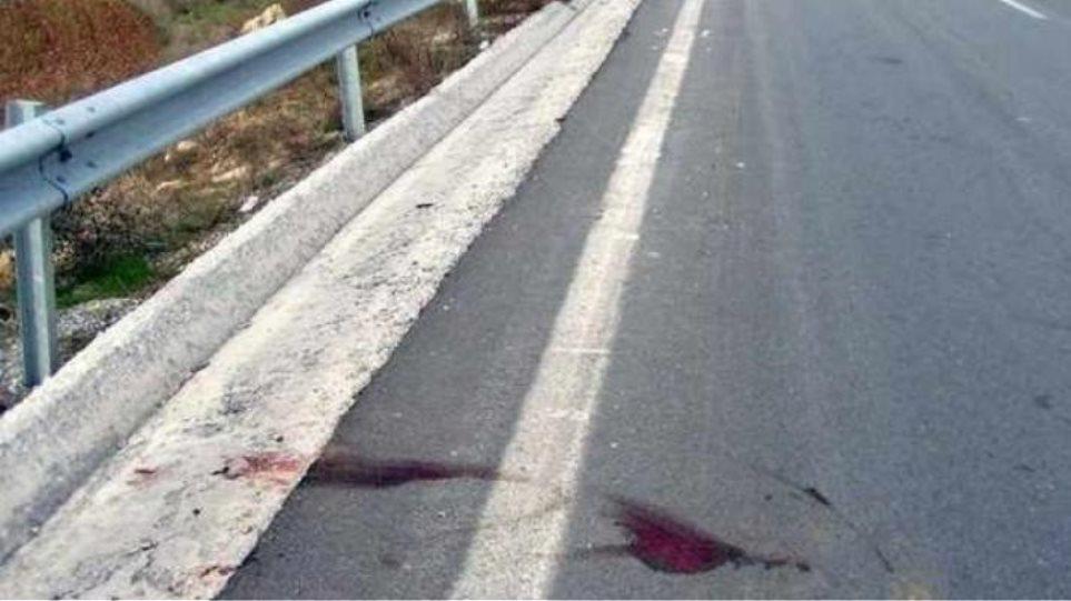 Τραγωδία στη Μάνη: Νεκρός 34χρονος σε τροχαίο
