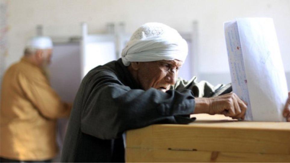 Βουλευτικές εκλογές στην Αίγυπτο