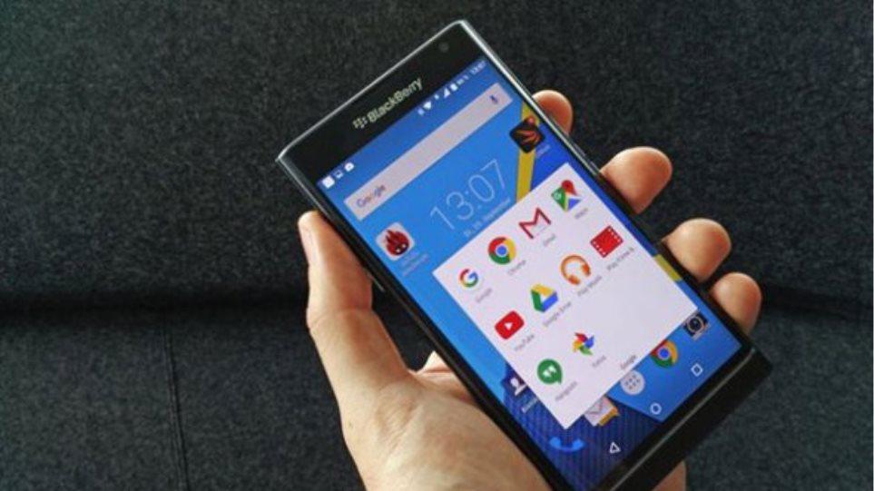 Βίντεο: Τα τεχνικά χαρακτηριστικά του νέου BlackBerry Priv