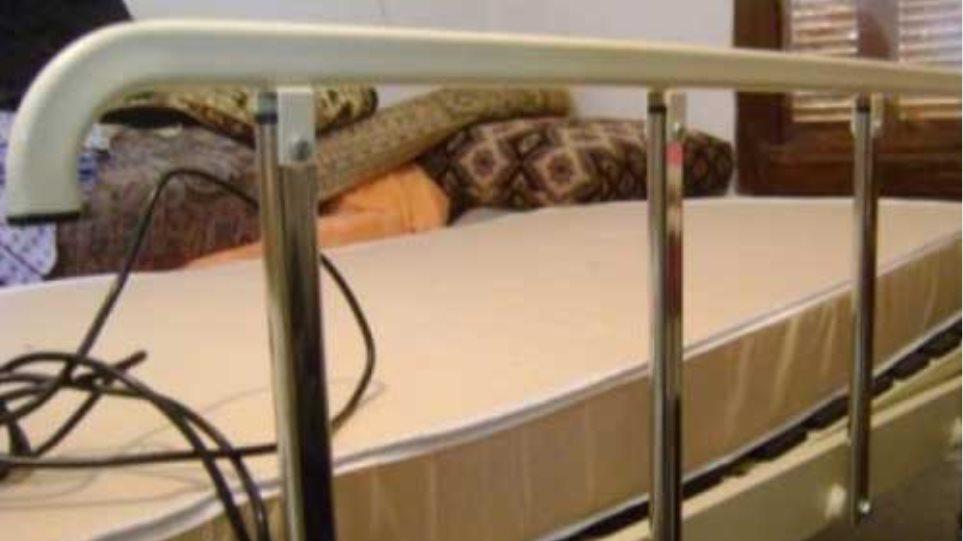 Κρήτη: 84χρονη έβαλε τέλος στη ζωή της με απαγχονισμό