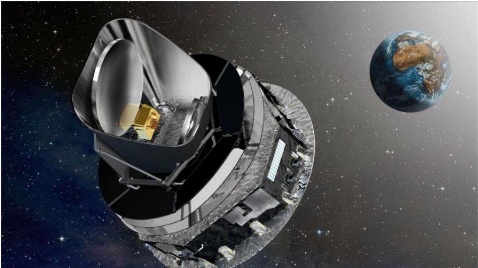 ΝASA: Ενδείξεις ότι υπάρχει και ένα άλλο... Σύμπαν δίπλα στο δικό μας