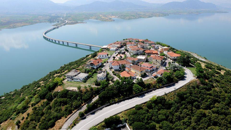 Δήμος Σερβίων-Βελβεντού: Ενας πανέμορφος τόπος που αξίζει να επισκεφτείτε