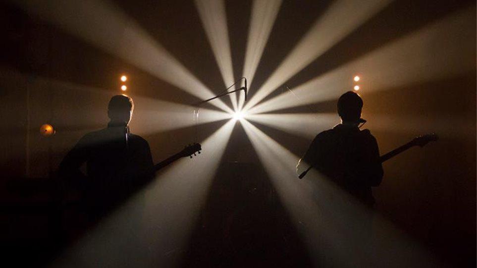 Wedding Singers: To συγκρότημα που αγαπήσαμε live στο Gazarte