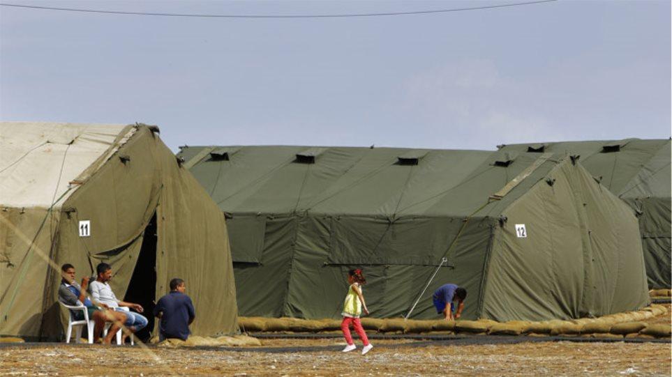 Image result for άσυλο σύροι πρόσφυγες κύπρος