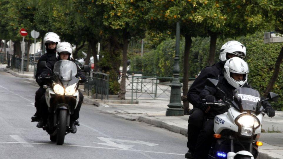 Ανήλικοι «κυνηγοί» χαλκού συνελήφθησαν στα Τρίκαλα