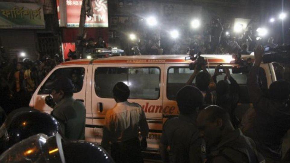Μπανγκλαντές: Άνοιξαν πυρ κατά δημοσιογράφων μετά την κηδεία ηγέτη της αντιπολίτευσης