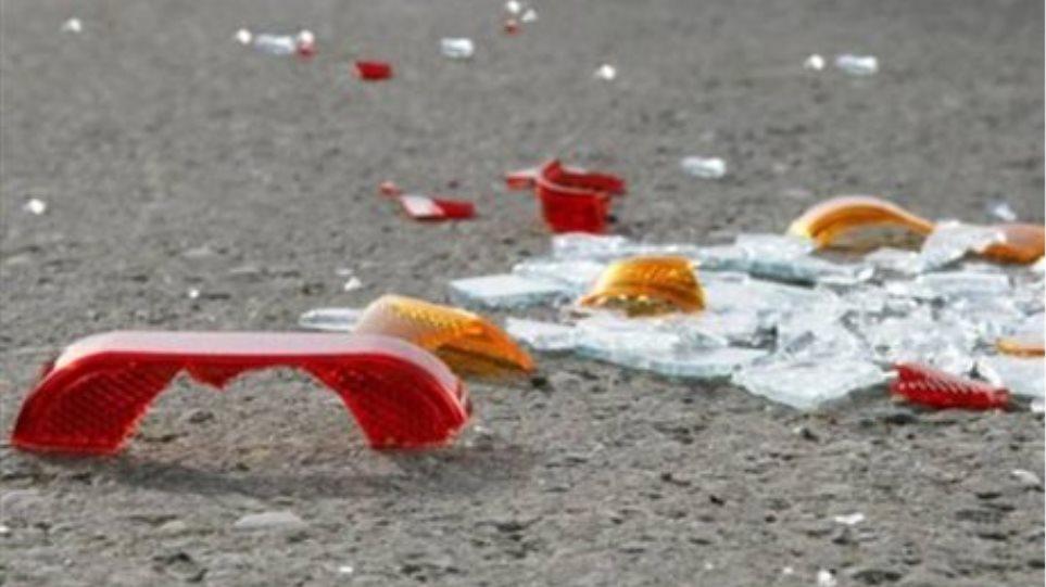 Θανατηφόρο τροχαίο στην Εγνατία Οδό - Νεκρός ένας 72χρονος