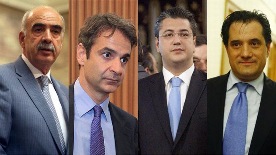 Αναβολή των εκλογών στη ΝΔ ζητά ο Μεϊμαράκης