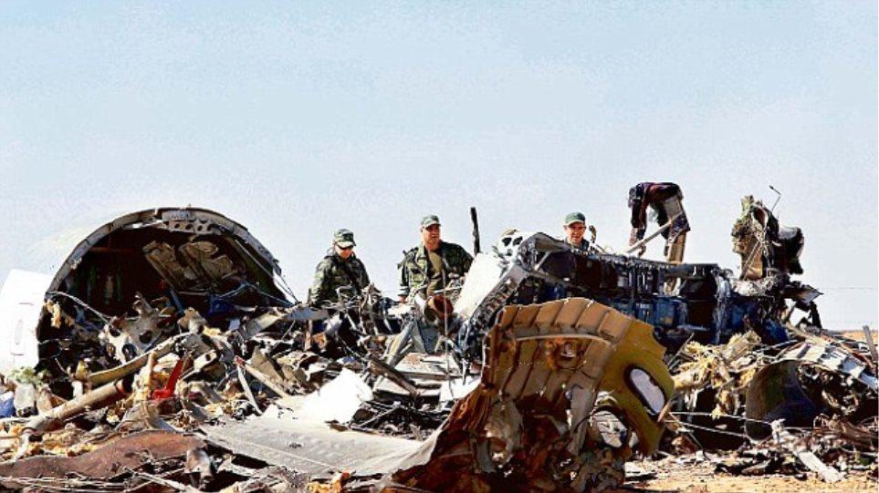 Αεροπορική τραγωδία στο Σινά: 15χρονη Ρωσίδα καθόταν πάνω στη βόμβα!