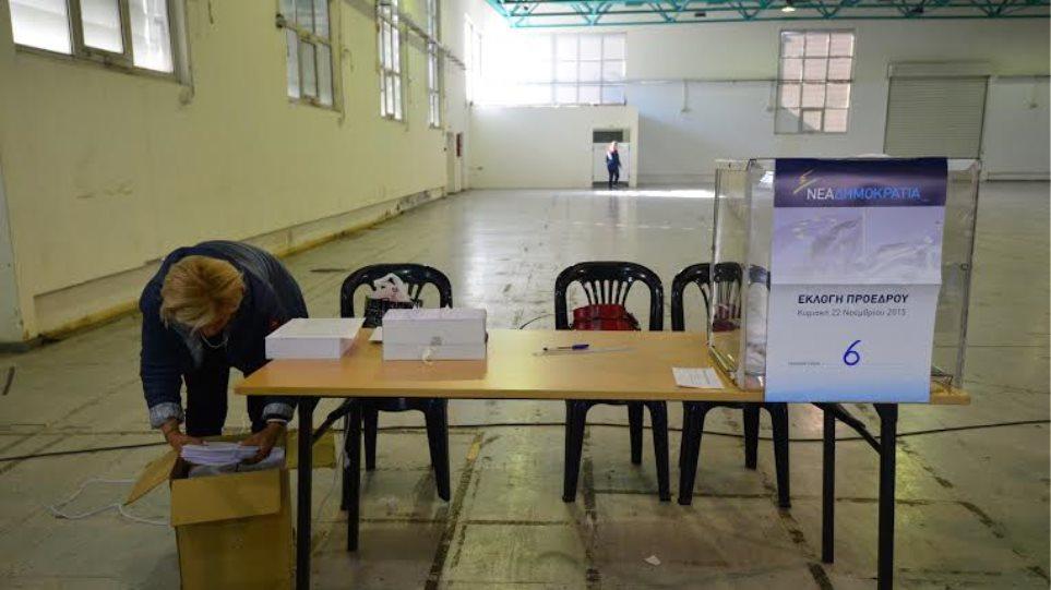 Ταυρής: Οι εκλογές στη ΝΔ μπορεί να γίνουν σε δύο ή τρεις Κυριακές