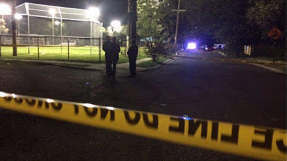 ΗΠΑ: Το βίντεο κλιπ κατέληξε σε τραγωδία! 16 τραυματίες από πυροβολισμούς