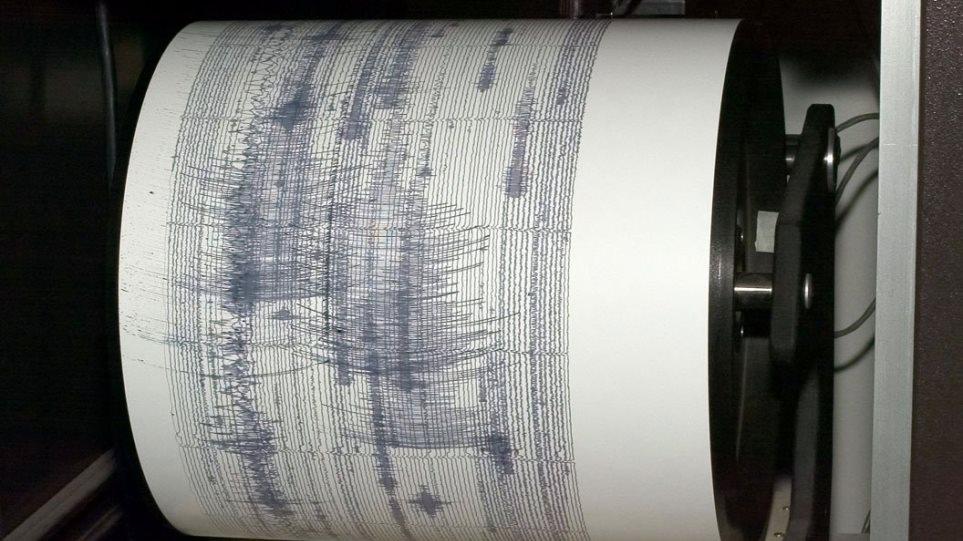 Σεισμός 5,8 της κλίμακας Ρίχτερ στο Μεξικό