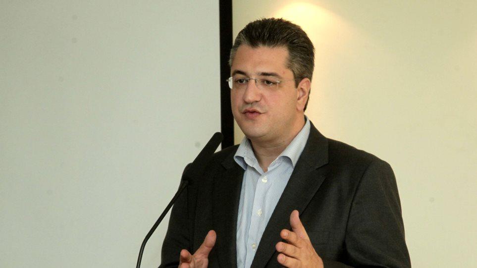 Τζιτζικώστας: Βασικός υπαίτιος του φιάσκου ο Μεϊμαράκης - Ύποπτα όσα συνέβησαν την Κυριακή