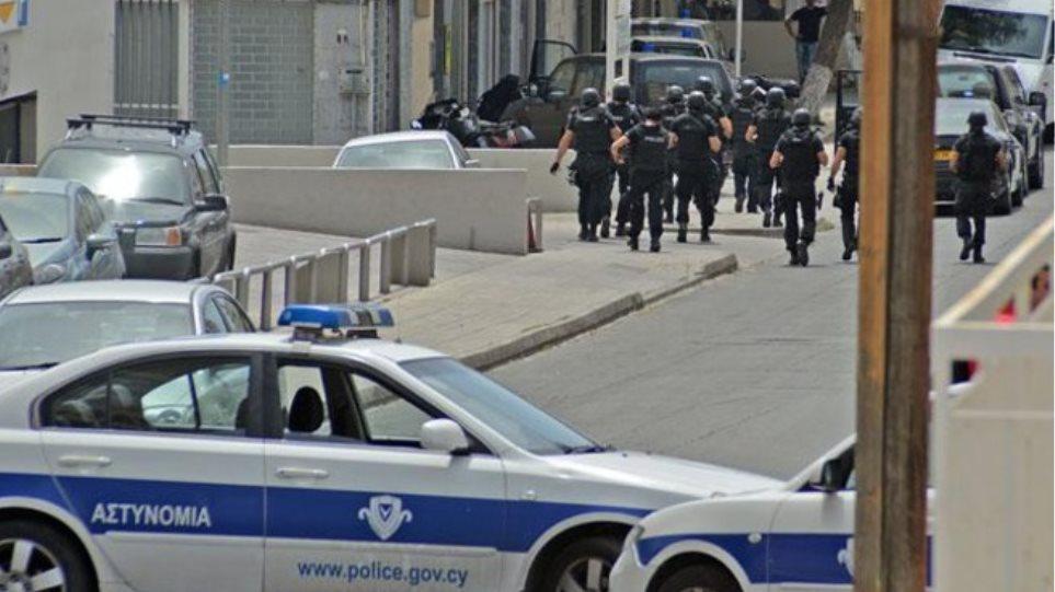 Κύπρος: Παραμένουν υπό κράτηση οι έξι ύποπτοι τζιχαντιστές