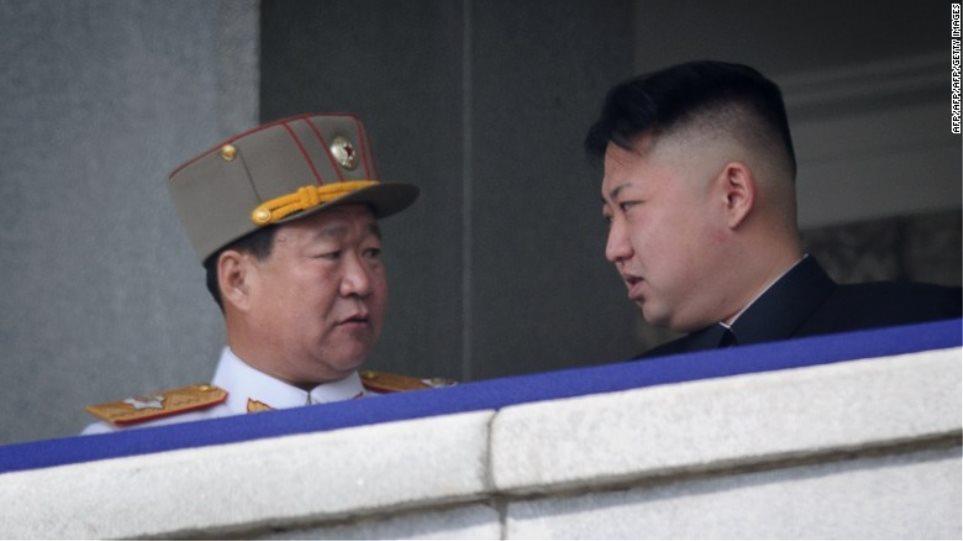 Ο Κιμ Γιονγκ Ουν έστειλε στην εξορία ανώτατο αξιωματούχο επειδή... διαφώνησε μαζί του!