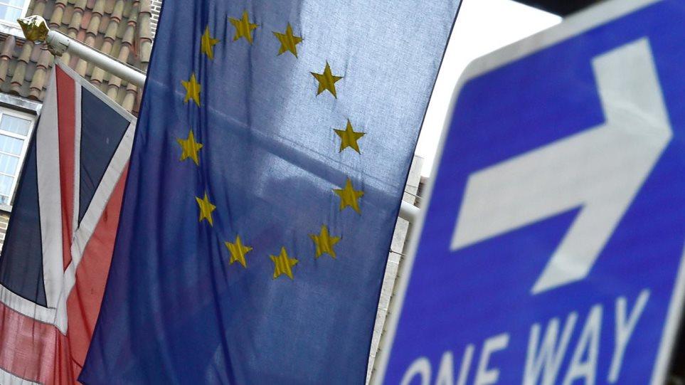 Έξοδο από την ΕΕ θέλουν οι Βρετανοί μετά τα τρομοκρατικά χτυπήματα