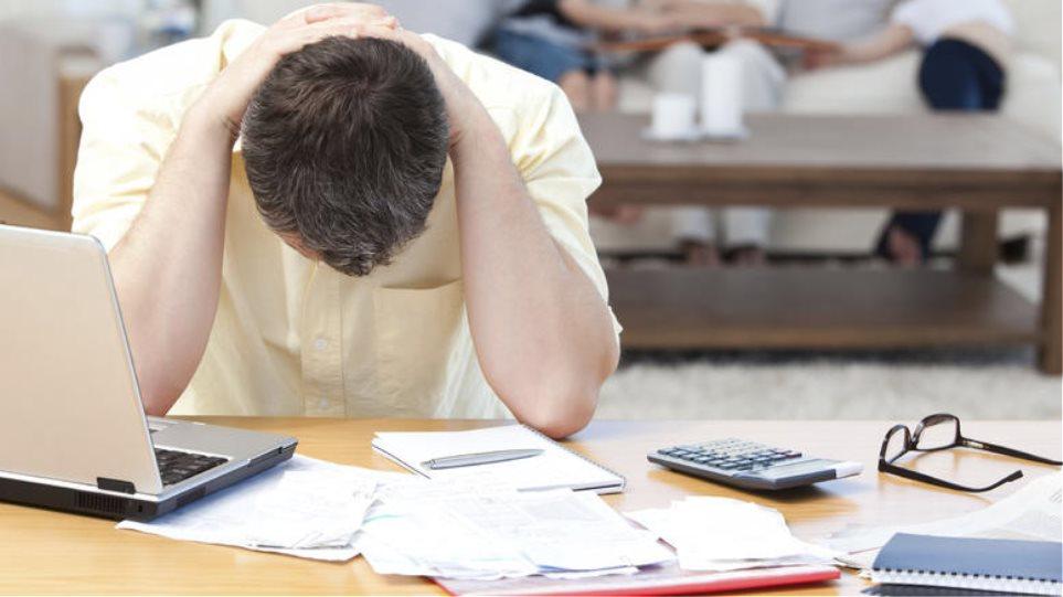 «Αρμαγεδδών» προ των πυλών: Τα funds ζητούν εξοχικά και επιχειρηματικά δάνεια