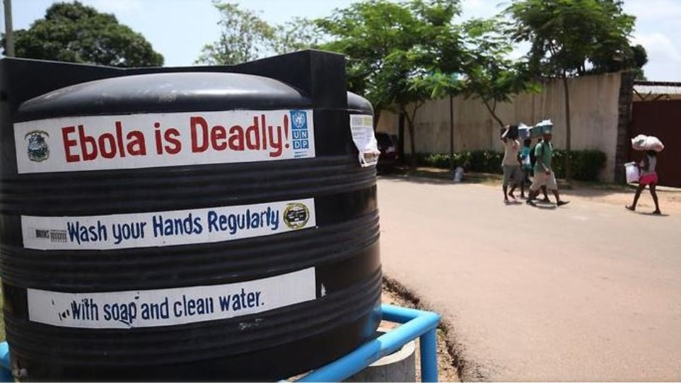 Λιβερία: Πέθανε το αγόρι που είχε μολυνθεί από τον Έμπολα