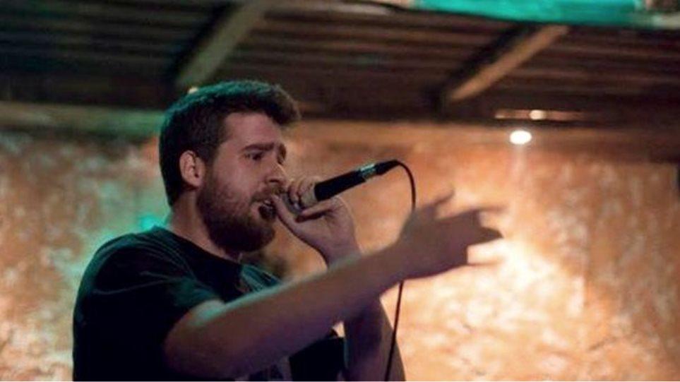 Ιάσονας Σχινάς-Παπαδόπουλος: Ο γραμματέας-ράπερ της νεολαίας ΣΥΡΙΖΑ