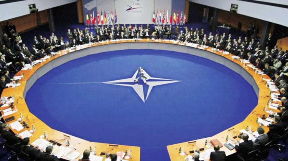 NATO monitors closely the situation