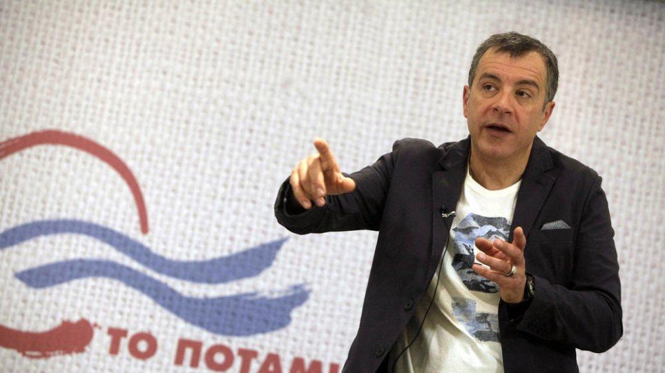 Ποτάμι: Με ηλεκτρονικό δημοψήφισμα θα αποφασιστούν οι δομές του κόμματος