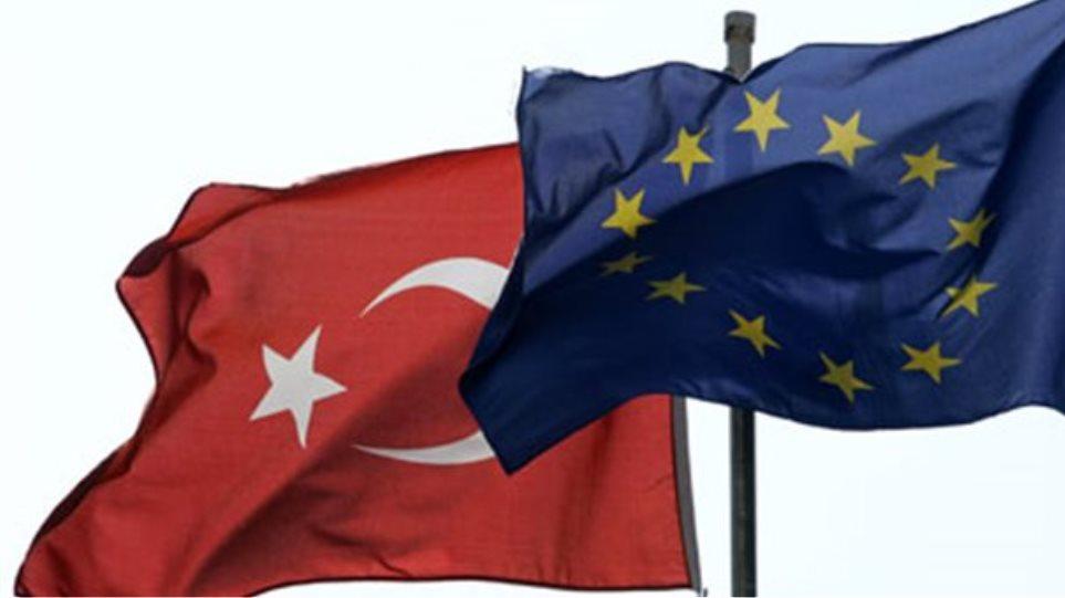 Έκτακτη Σύνοδος του Ευρωπαϊκού Συμβουλίου με την Τουρκία για το προσφυγικό