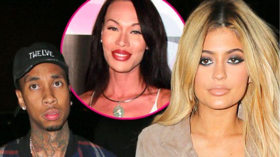 Φοβάται η Kylie Jenner μην έχει κολλήσει και αυτή AIDS